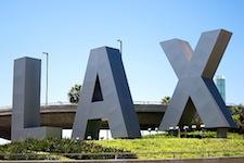 LAX AIR PORT